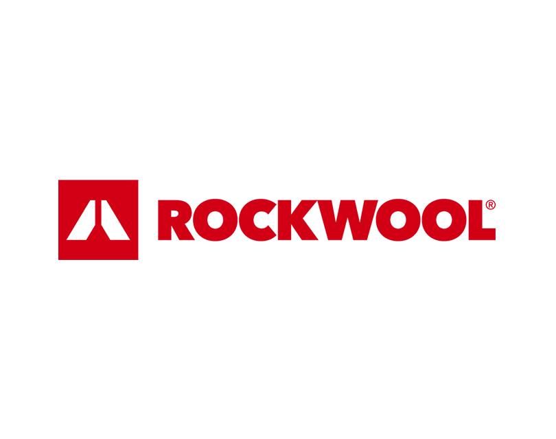 Manufacturer Logo Rockwool New