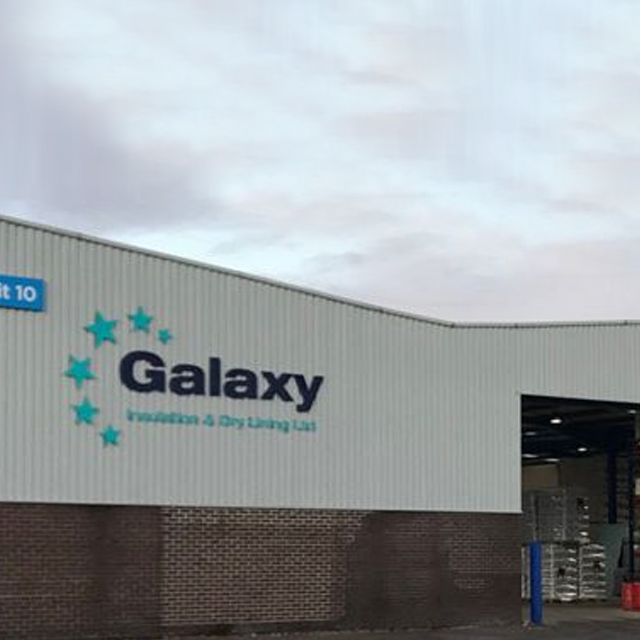 Galaxy South Yorkshire on the move