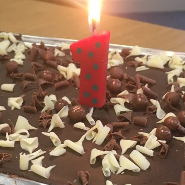 Happy Birthday Midlands