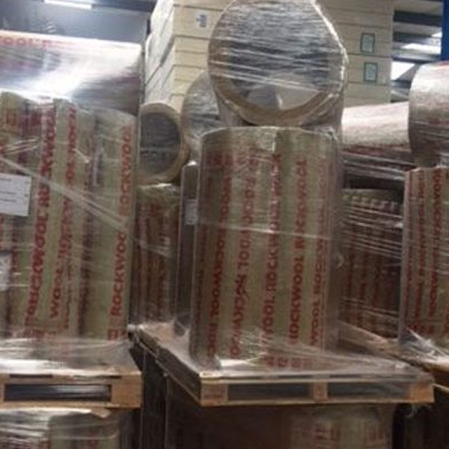 Technical Insulation Products now in stock around the group...