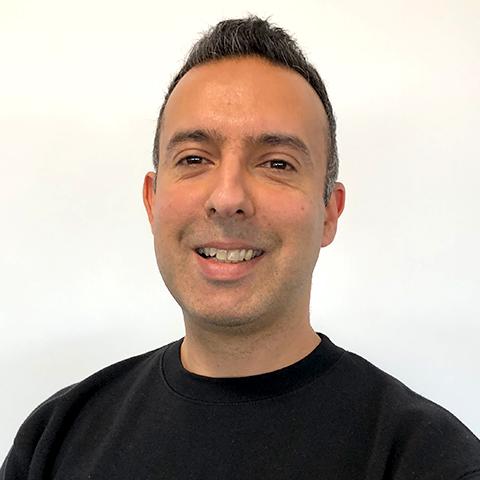 Paul Roopra