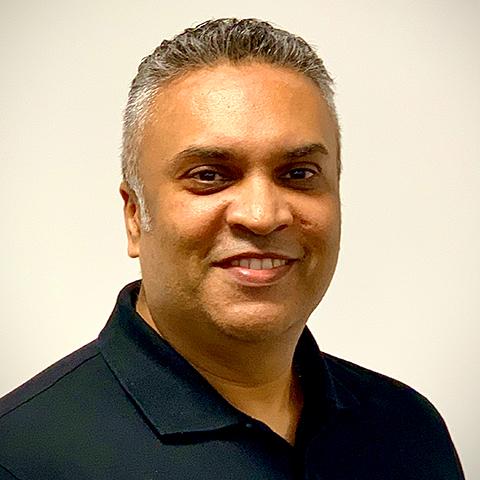 Sanjay Gorasia
