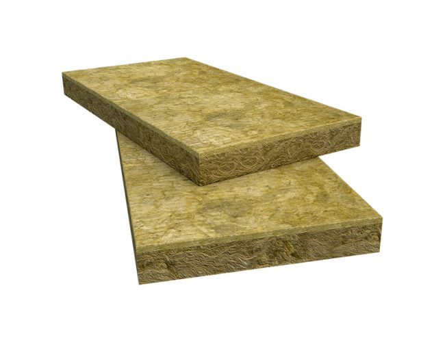 Rockwool Rainscreen Duo-Slab