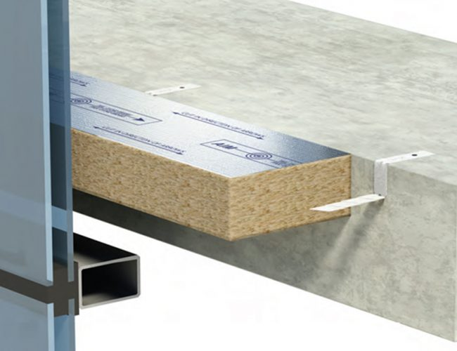 AIM Wall Cavity Barrier