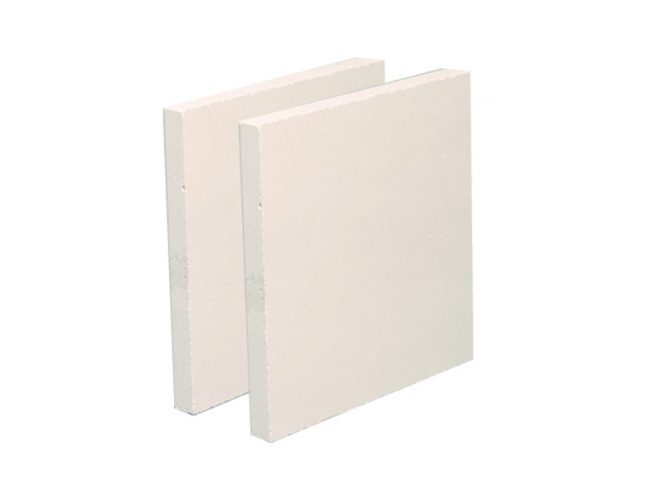 British Gypsum Glasroc F Multiboard