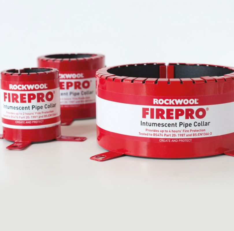 The importance of choosing Rockwool A1 Euroclass Fire Rated materials