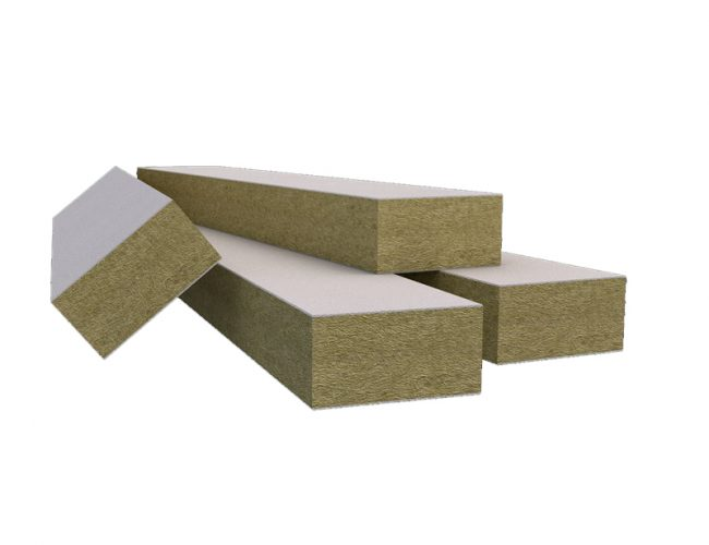 Rockwool SoftSeal System
