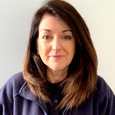 Yvonne Boughey