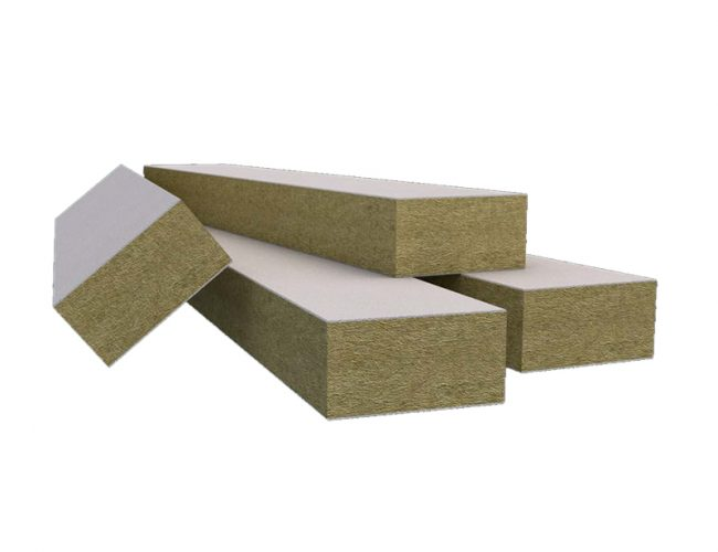 Rockwool FirePro Softseal Linear Joint Seal