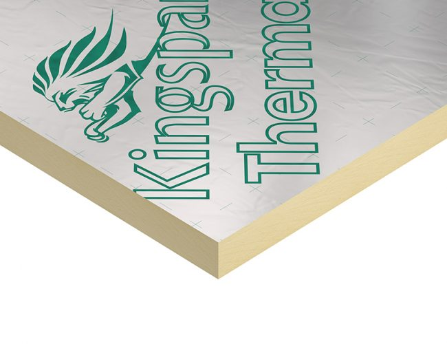 Kingspan Therma™ Duct Insulation