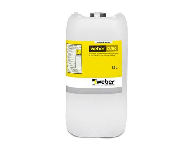 Weber CL150