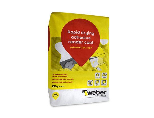 Weber Weberend LAC Rapid