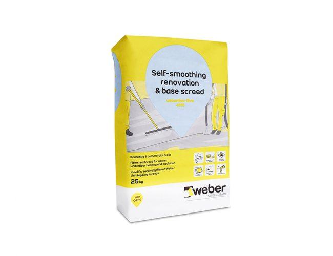 Weber Weberfloor Fibre 4310