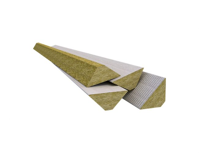 Rockwool Hardrock Multi-Fix Angle Fillet