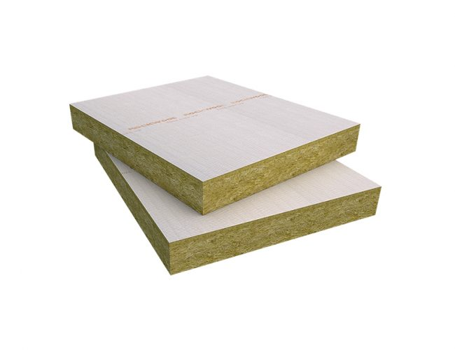 Rockwool Hardrock Multi-Fix (DD)