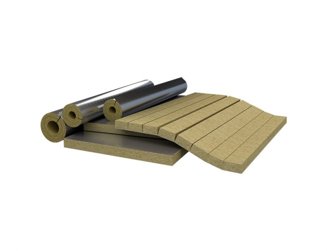 Rockwool Fire Duct Systems