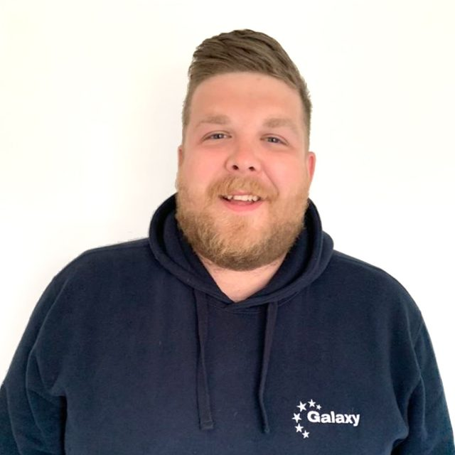 Galaxy are pleased to announce the appointment of Oliver Hemingway