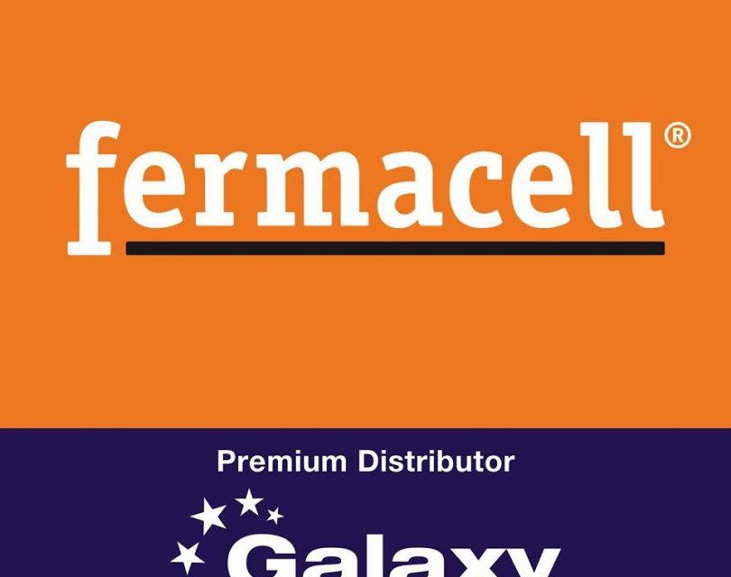 Proud Distributors of...