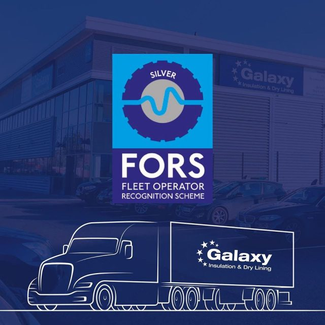 FORS Accredited!