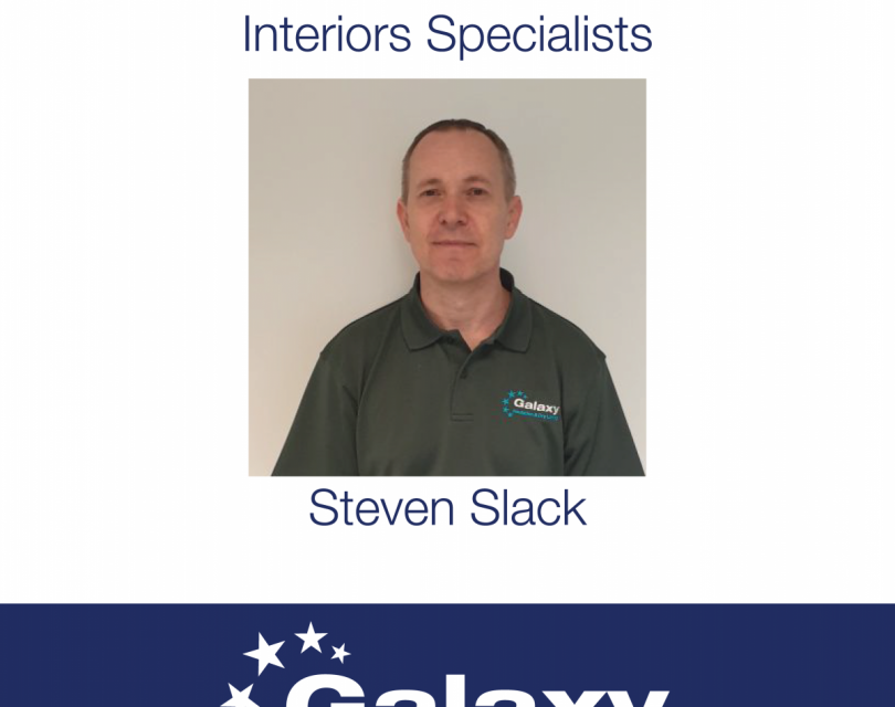 Meet our Interiors Specialist!
