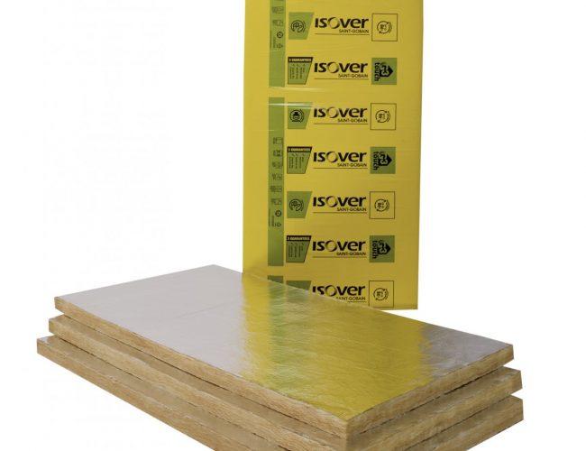 Climcover slab Alu2 Standard