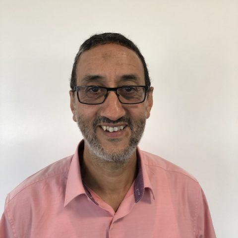 Hassan Ben Laadar