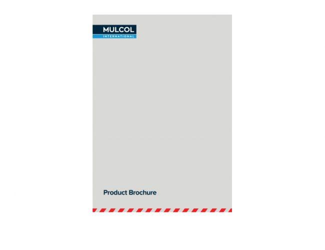 Mulcol Brochure