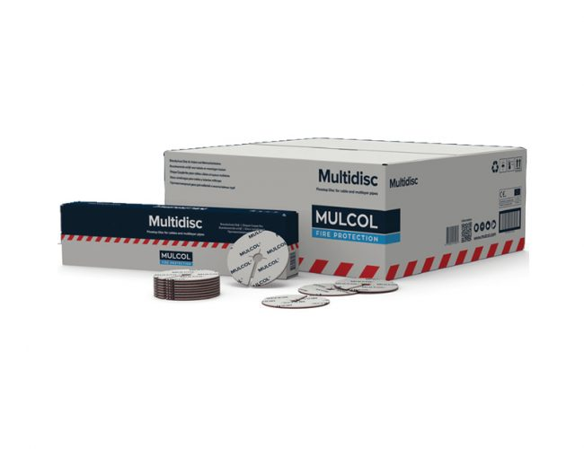 Mulcol Multidisc
