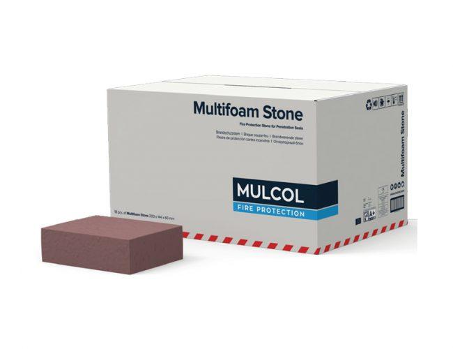 Mulcol Multifoam Stone