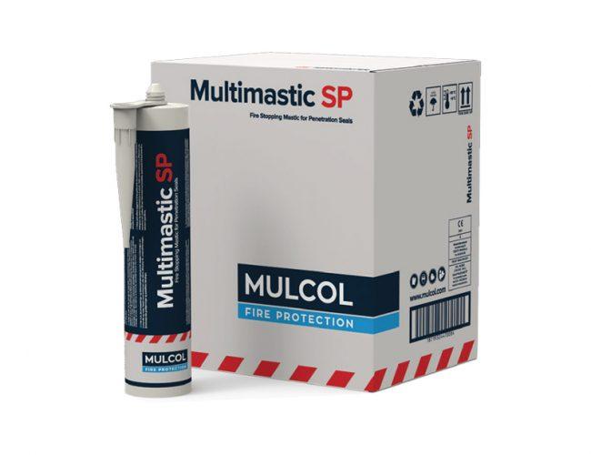 Mulcol Multimastic SP