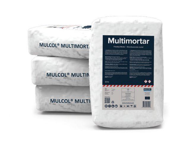 Mulcol Multimortar