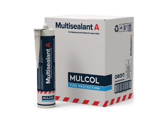 Mulcol Multisealant A