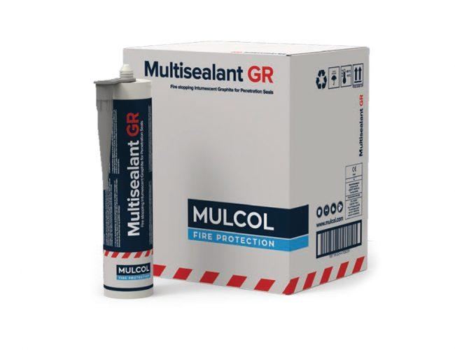 Mulcol Multisealant GR