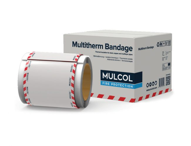 Mulcol Multitherm Bandage