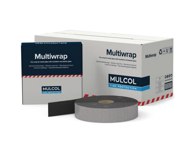 Mulcol Multiwrap