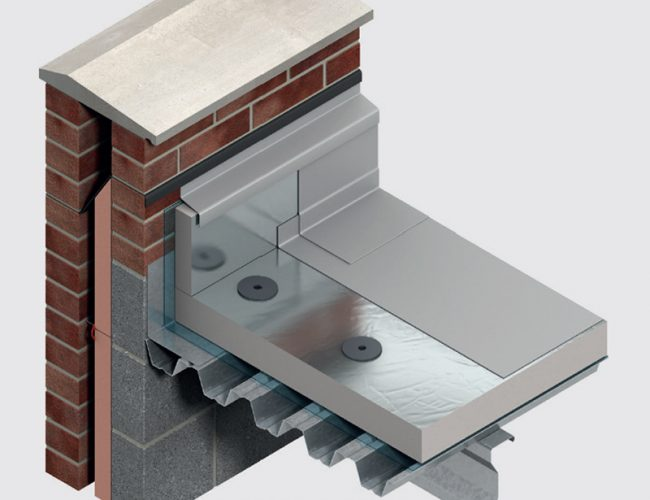 Kingspan QuadCore 426 Roofboard