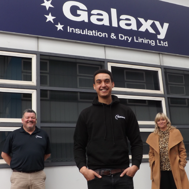 Galaxy reaches for star apprentices with The Source